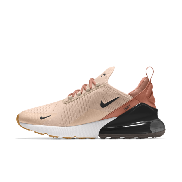 Air Max 270 By You Schuh | Nike running shoes women, Nike
