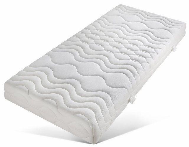Komfortschaummatratze »Ortho-Superia Extra«, Beco, 22 cm hoch, Raumgewicht: 35, Orthopädische Luxusklasse zum Superpreis online kaufen | OTTO #dunklewände