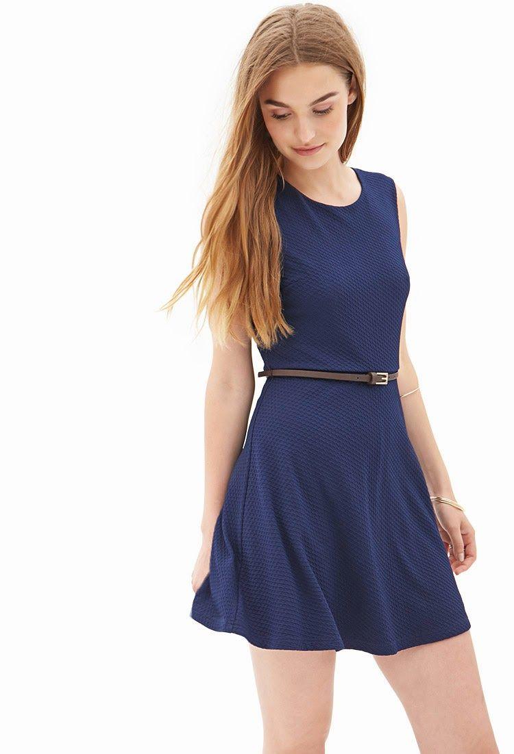 ff34c99332 Increibles vestidos cortos de moda