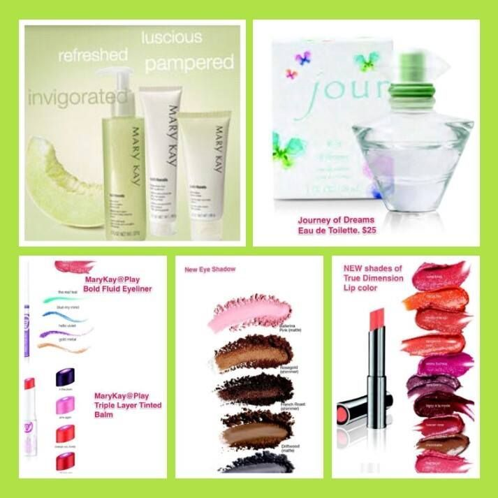 Mary Kay Spring 2020.New Spring Summer Mary Kay 2014 Available Soon Www