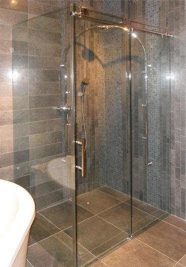 European Style Shower Door Doorsandmore Ca Shower Doors