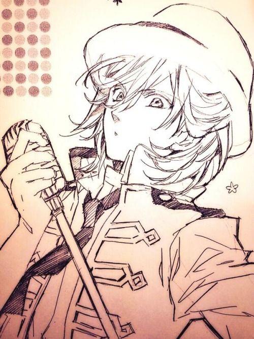 Reiji <3