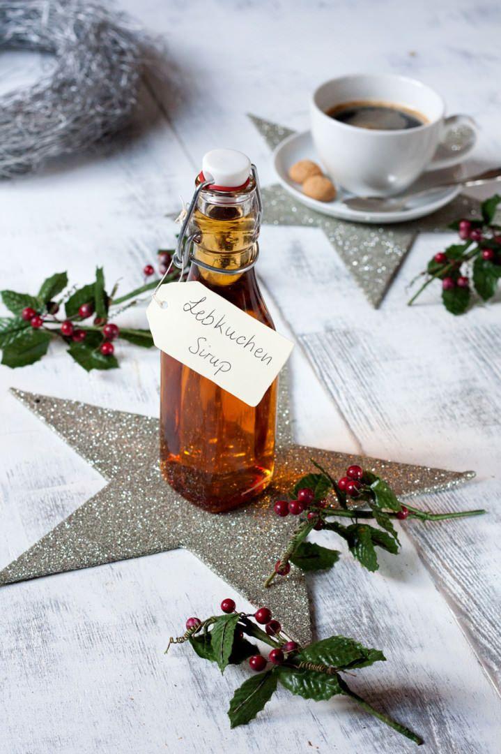 Weihnachtliche Rezepte zum Verschenken Foods - küche zum verschenken