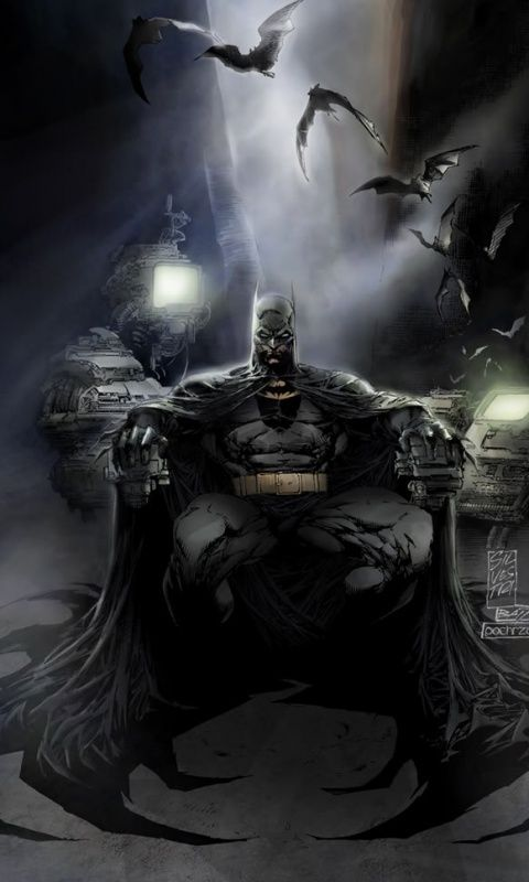 Batmin
