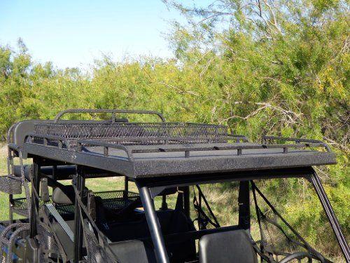 Polaris Ranger 900 Crew Metal Roof Utility Top W Led Light Mounts Texas Outdoors Http Www Amazon Com Dp B00hmti400 Polaris Ranger Polaris Ranger 900 Ranger