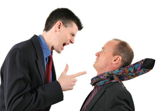 How to Defuse an Aggressive Person to Avoid a 'Situation ...
