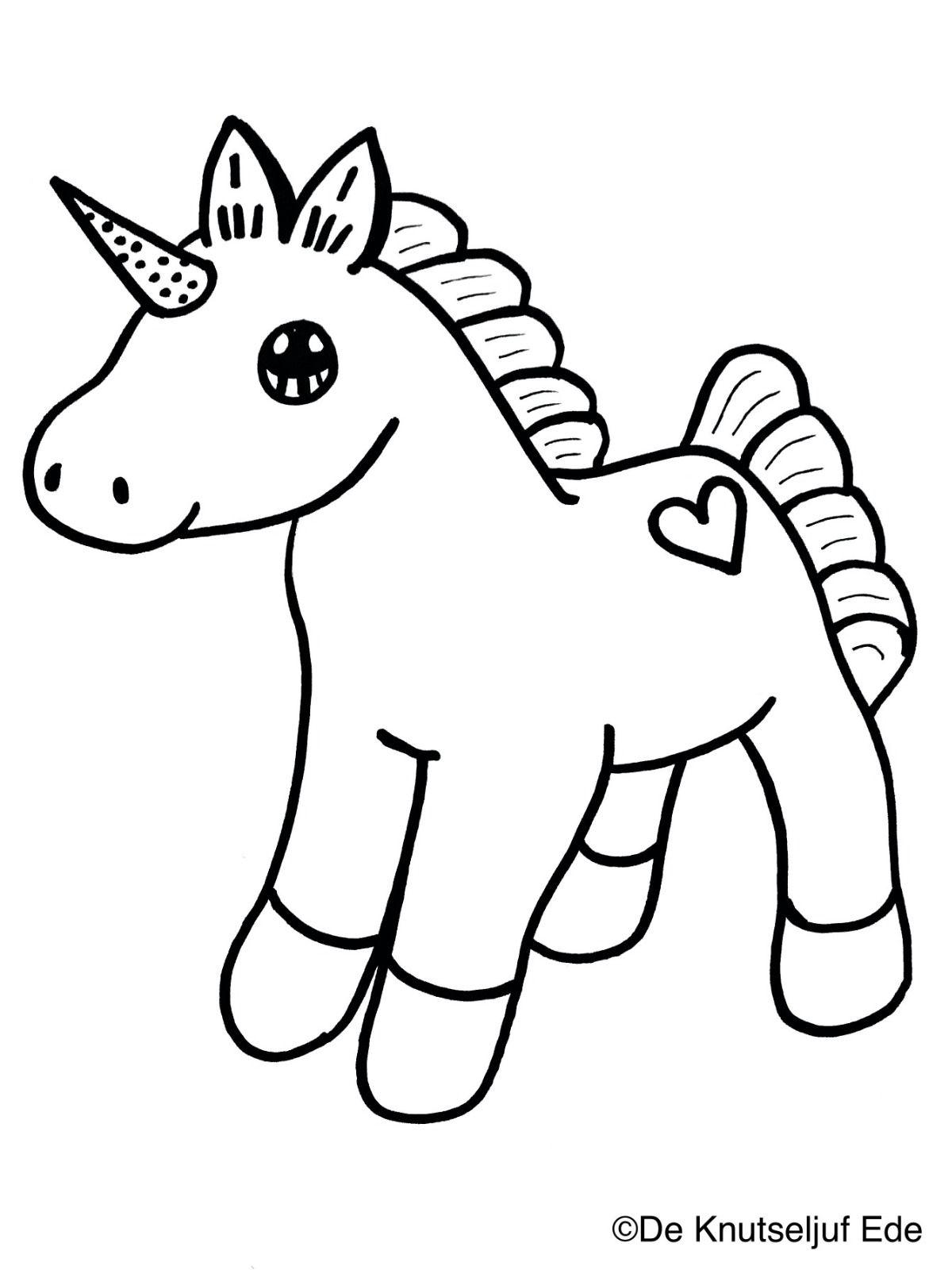 Kleurplaten Eenhoorns Unicorns Eenhoorns Regenboog Knutselen Creatief Kleurplaat De Knuts Kleurplaten Voor Kinderen Kleurplaten Regenboog Knutselen