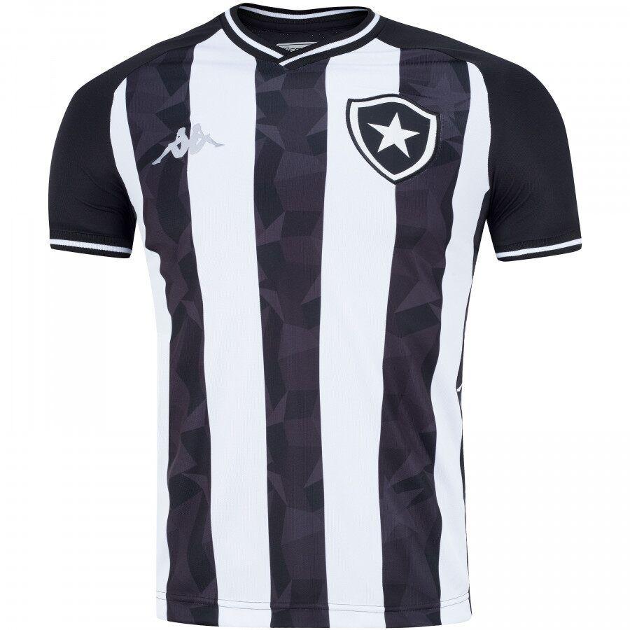 As 23 Camisas Mais Bonitas Do Futebol Brasileiro Futebol Brasileiro Botafogo Camisa Botafogo