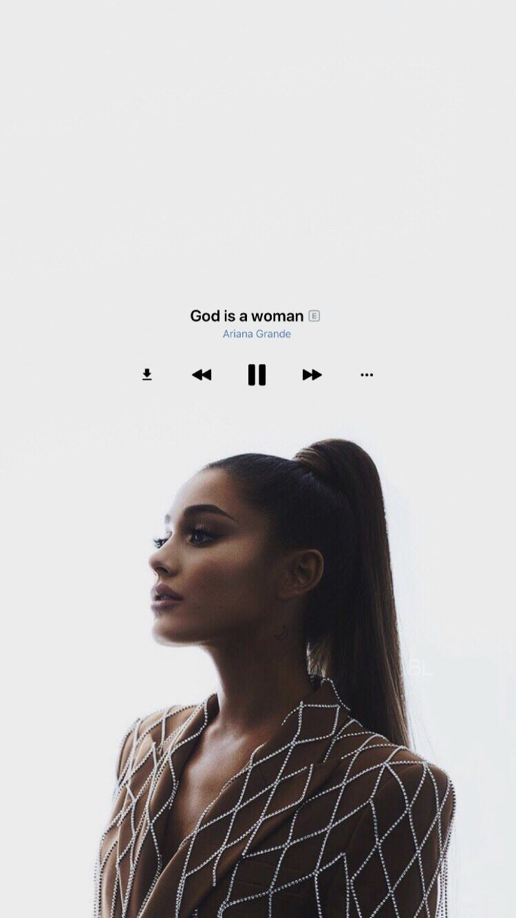 Pin on Ariana Grande wallpapers♡