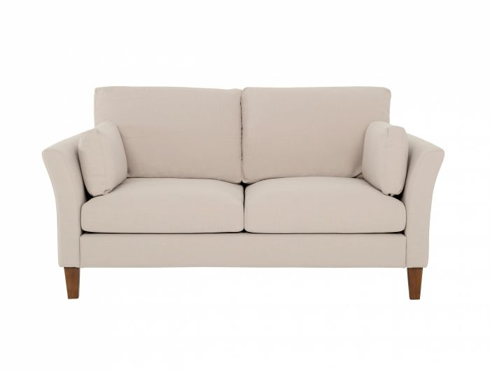 RINGO 2-sits Soffa Beige i gruppen Inomhus / Soffor / 2-4-sits soffor hos Furniturebox (100-34-65959)