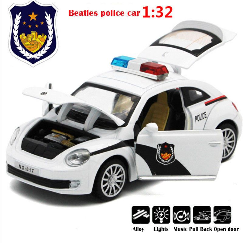 Toys For Boys Truck Toy Kids Fbi Police Car 3 4 5 6 7 Year Cool Toy Xmas Gift Us Toys For Boys Top Toys For Boys Kids Police Car