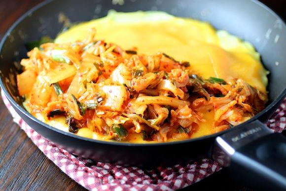 10 Surprising health benefits of kimchi, the Korean