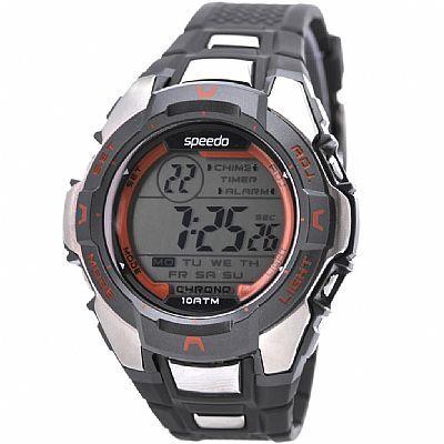 e003fee38f6 Relógio Speedo Essential Stiff 65020G0EBNP3