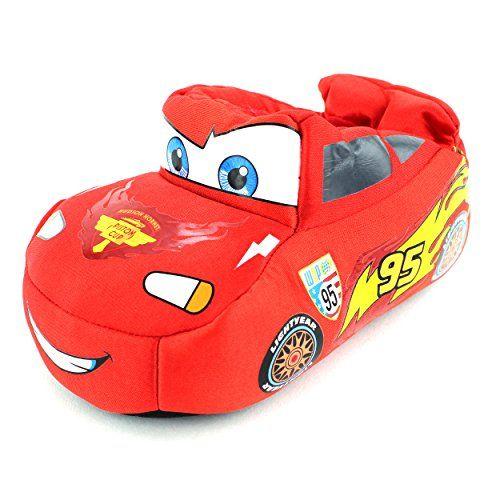 Disney Cars Kids Lightning McQueen Car
