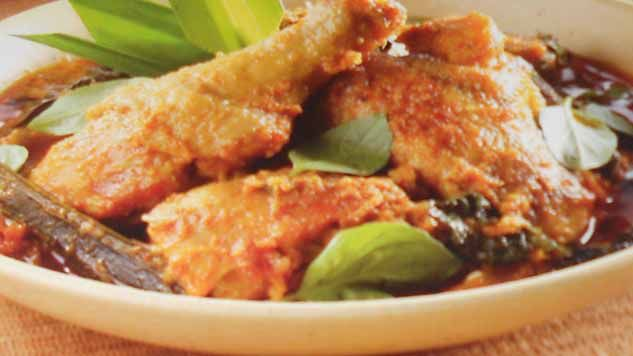 Resep Masakan Nusantara Ayam Goreng Kalasan Ayam Goreng Resep Masakan Masakan