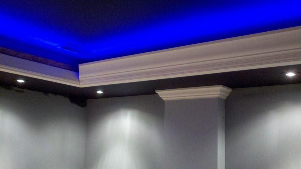 Led Crown Molding False Ceiling False Ceiling For Hall False Ceiling Design