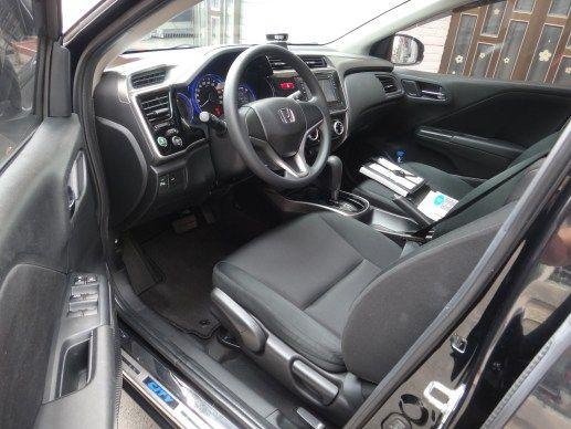 gia đình cần bán Xe Honda City AT 2014 zin 100%