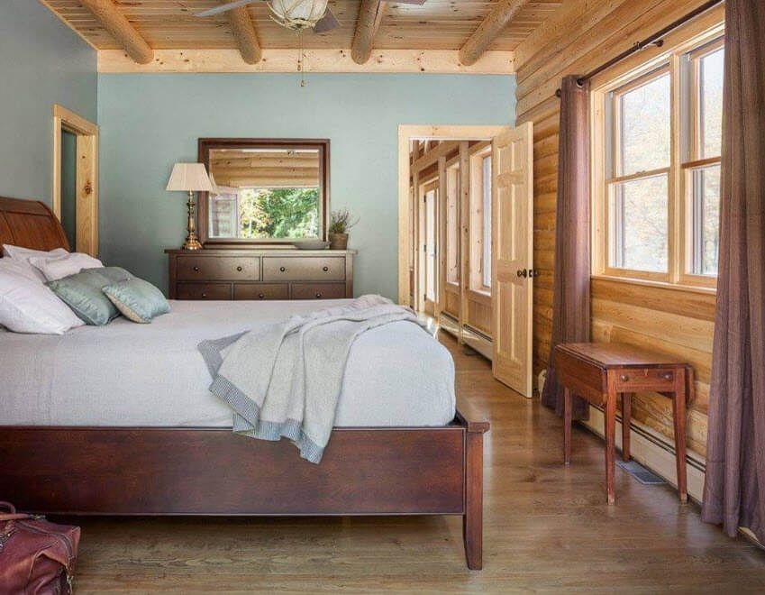 Perfekte Schlafzimmervorhang DesignIdeen 2019 dekoration