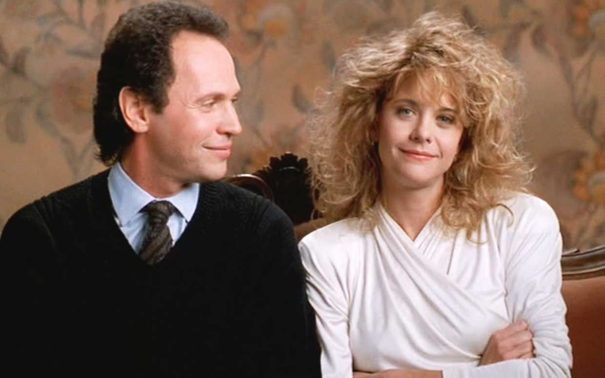 When Harry Met Sally Turns 25! What's Meg Ryan Up to Now?