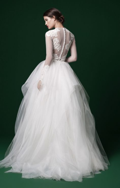 Featured Dress  Daalarna Couture  Wedding dress idea. Wedding Dresses.  Wedding · Daalarna - Benes Anita divattervező egyedi tervezésű esküvői és  ... 6f9a8b866e