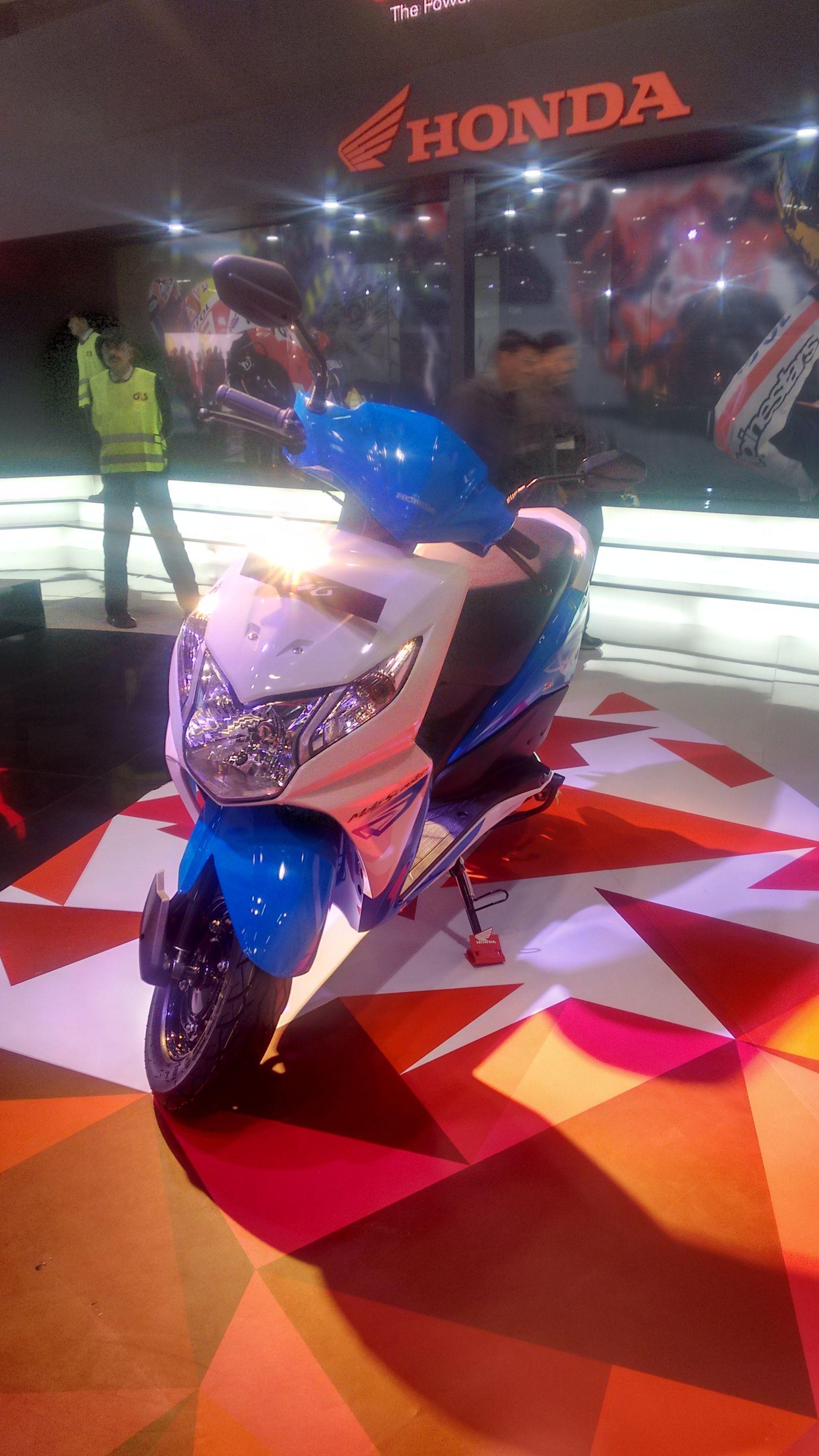 List Of Authorized Honda Motorcycles Showroom In Kolkata