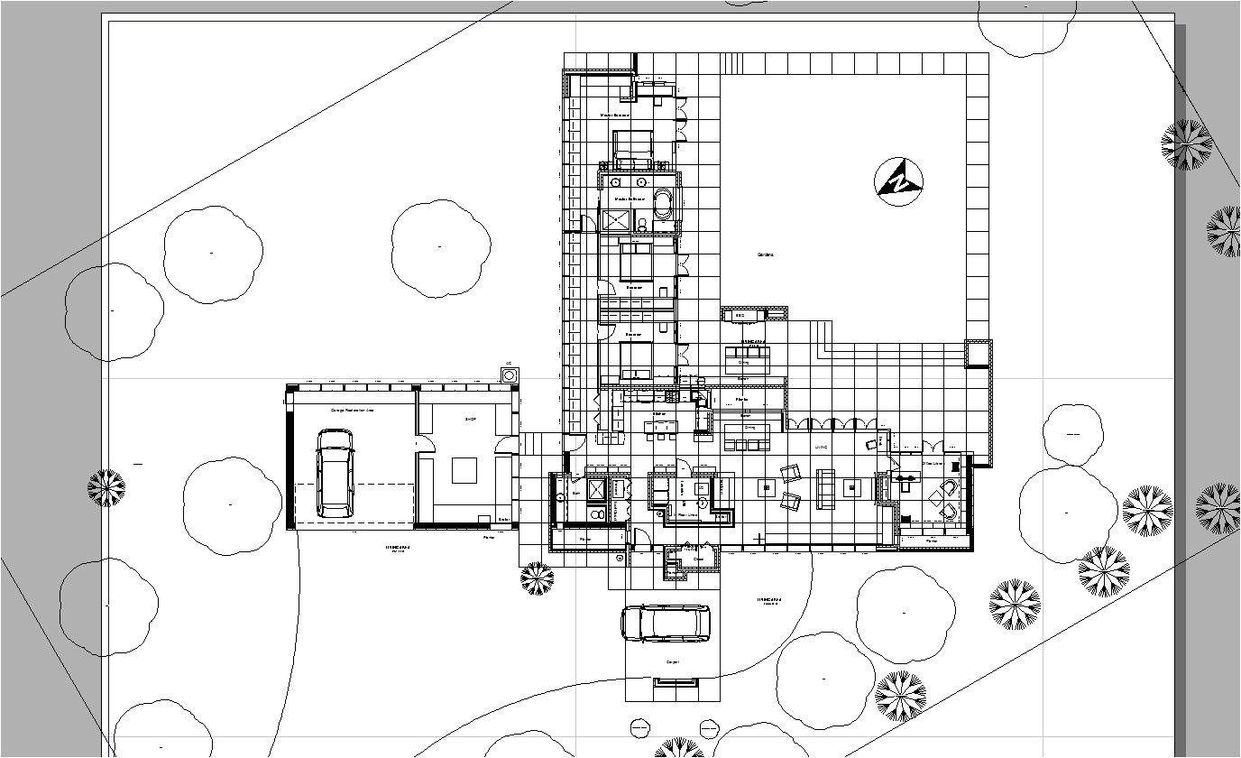 Small Frank Lloyd Wright House Plans Em 2020 Casas Arquitetura Princesas