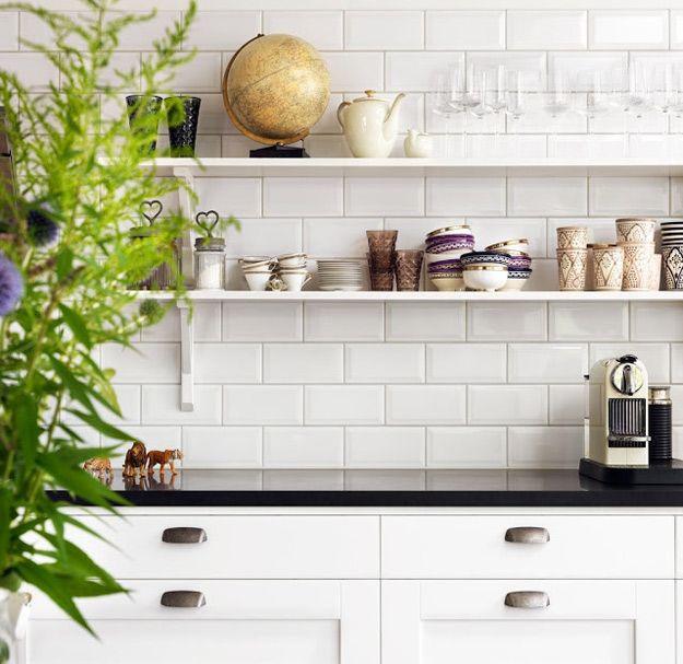 Resultado de imagen de azulejos cocina piso Pinterest Lights