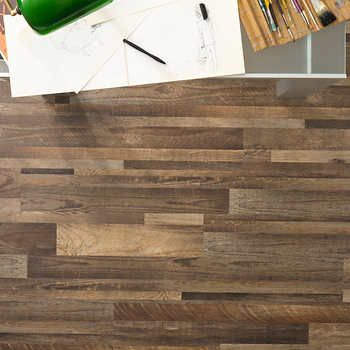 Golden Arowana Timberland Oak Hdpc Waterproof Plank Flooring Water Proof Planksfloated Over Most Existing Floors Costco