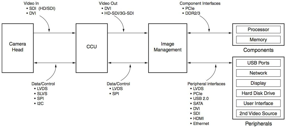 Image result for endoscopy image processing pipeline | Healthcare