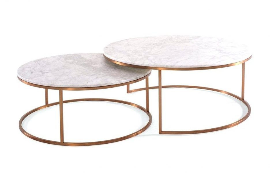 Round Nesting Tables Marble Top Https Www Otoseriilan Com In 2020 Coffee Table Nesting Tables Nesting Coffee Tables