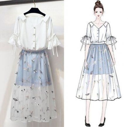 Photo of Clothes Anime Style 70 Ideas