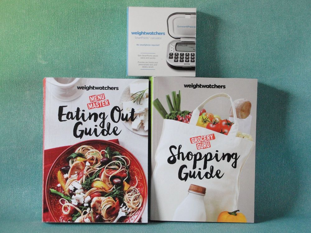 Weight Watchers Beyond The Scale 2016 Smart Points