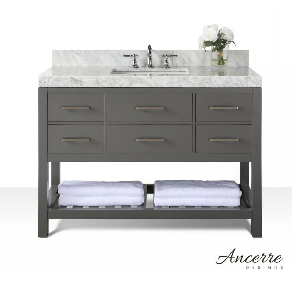 Ancerre Designs Elizabeth 48 In W X 22