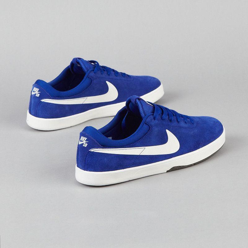 Nike Sb Koston One Old Royal. | Mode