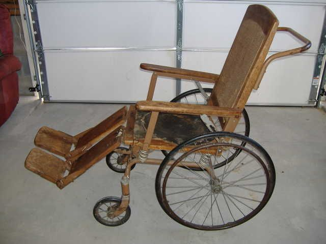 Antique Gendron Co. Wheelchair 1800s - Used Gendron Co. 847 (Salieri's  wheelchair in - Antique Gendron Co. Wheelchair 1800s - Used Gendron Co. 847