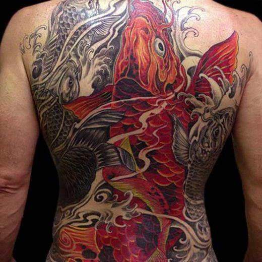 Pin By Kiat Techaputpong On Japanese Tattoo !!