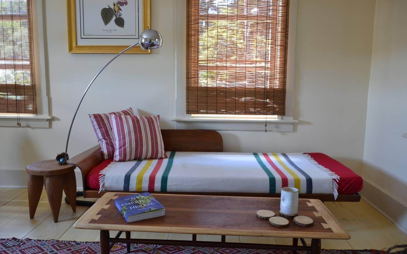 Eight Chic Catskills Design Hotels to Visit Year Round | Off