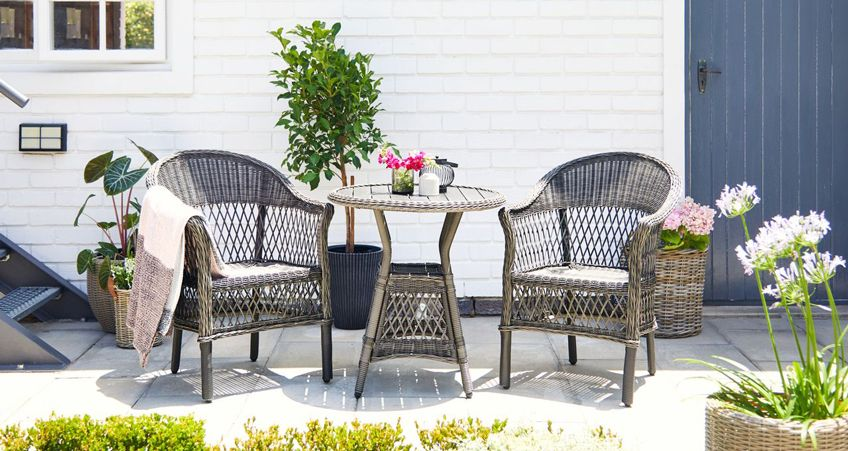 3 Things You Should Consider When Buying Garden Furniture Jysk