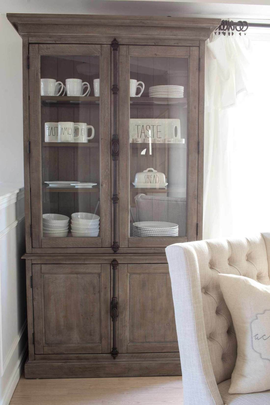 Pin On Dining Room Hutch Buffet Cabinets Ideas