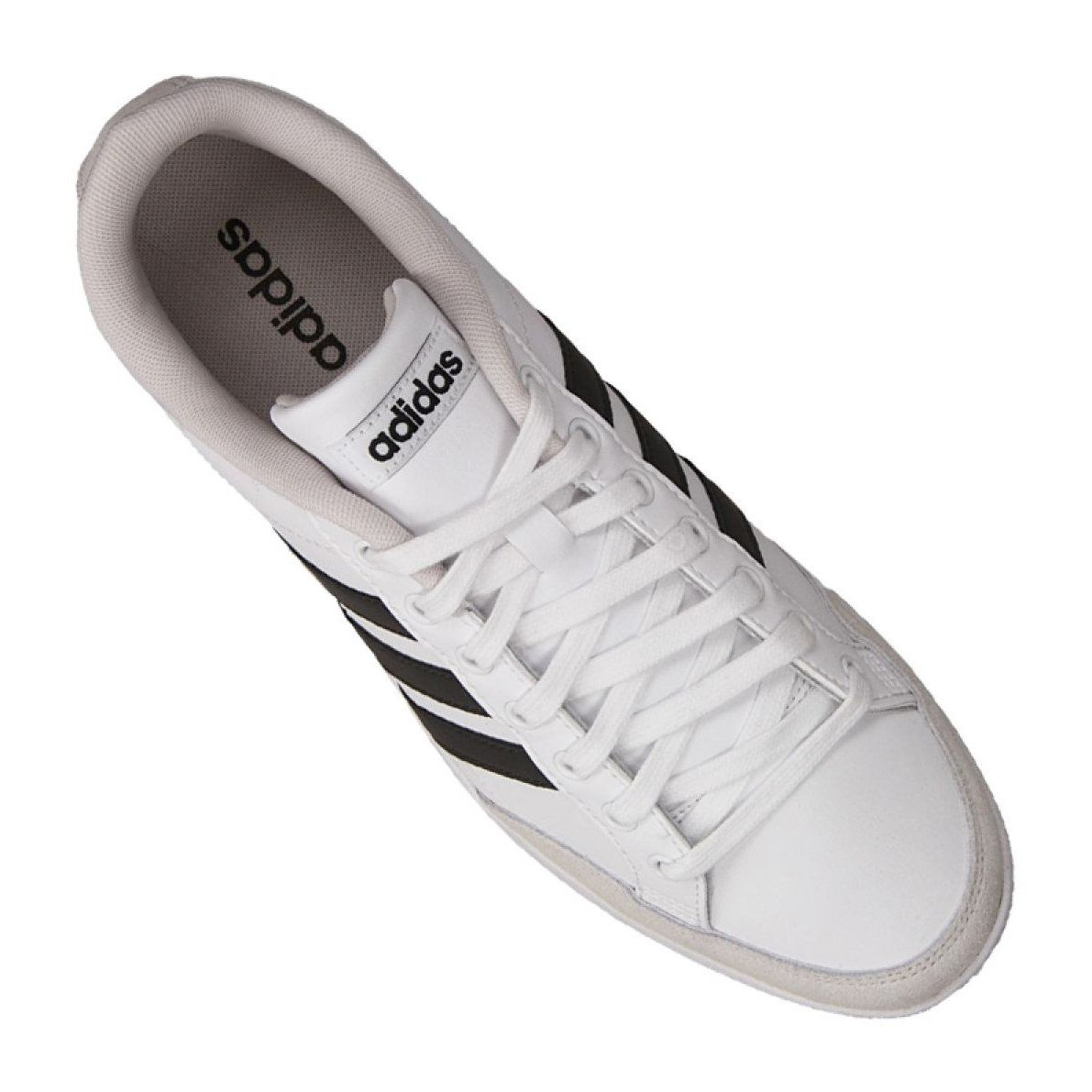 Adidas Caflaire M DB1347 shoes white | Shoes, Sports shoes