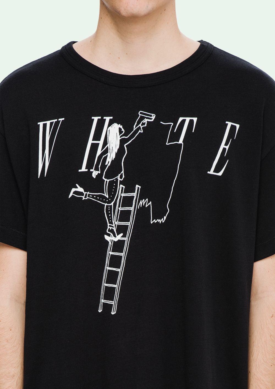 OFF WHITE - SHORT-SLEEVED T-SHIRT - OffWhite