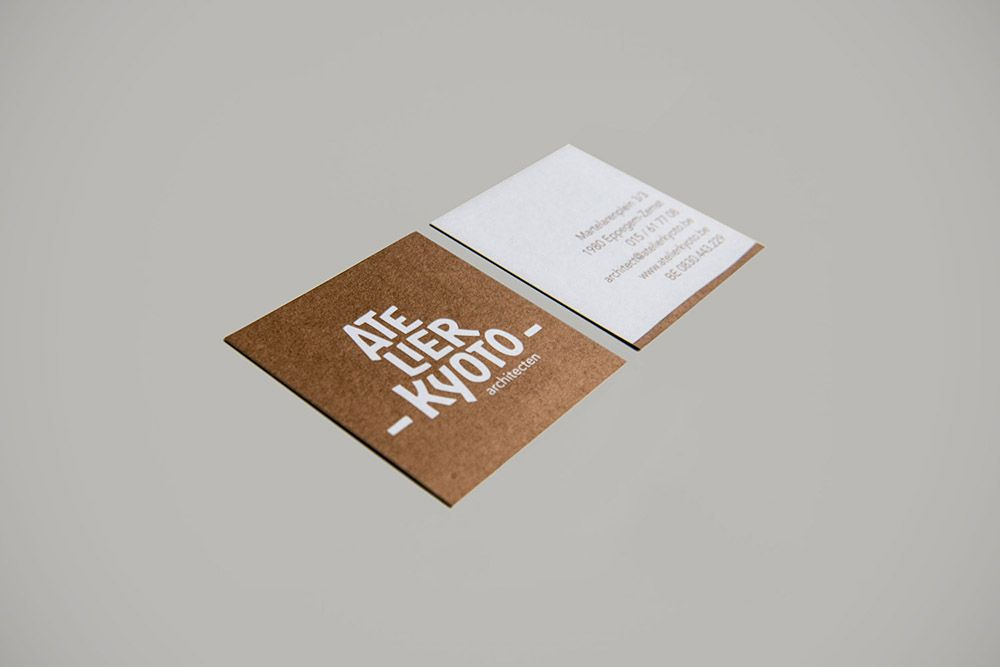 Metallic Copper Ink   business cards   Pinterest   Pantone and ...