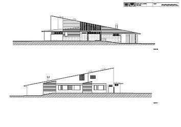 Maison Carré.planos3