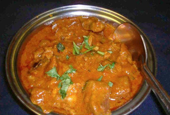 Chicken Curry Nom Noming Indian Food Recipes South