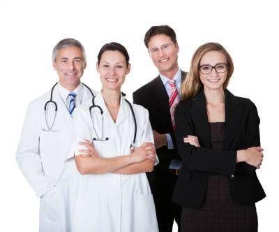 Healthcare Administrator Job Description #healthcare #administration ...