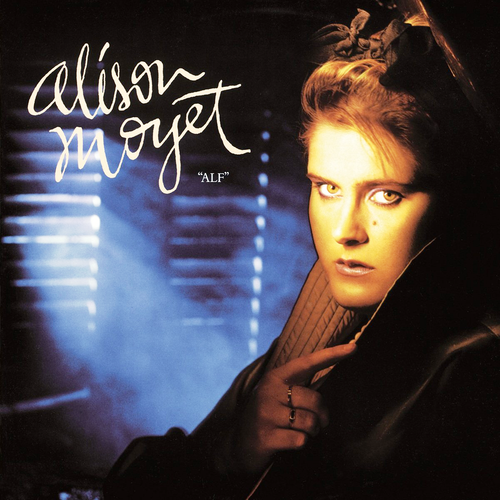 Alison Moyet - Alf [Nov 5, 1984]