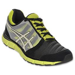 low priced ed65d 575f7 The Asics Sting 33 is perfect for the short distance runner who loves to  stay in