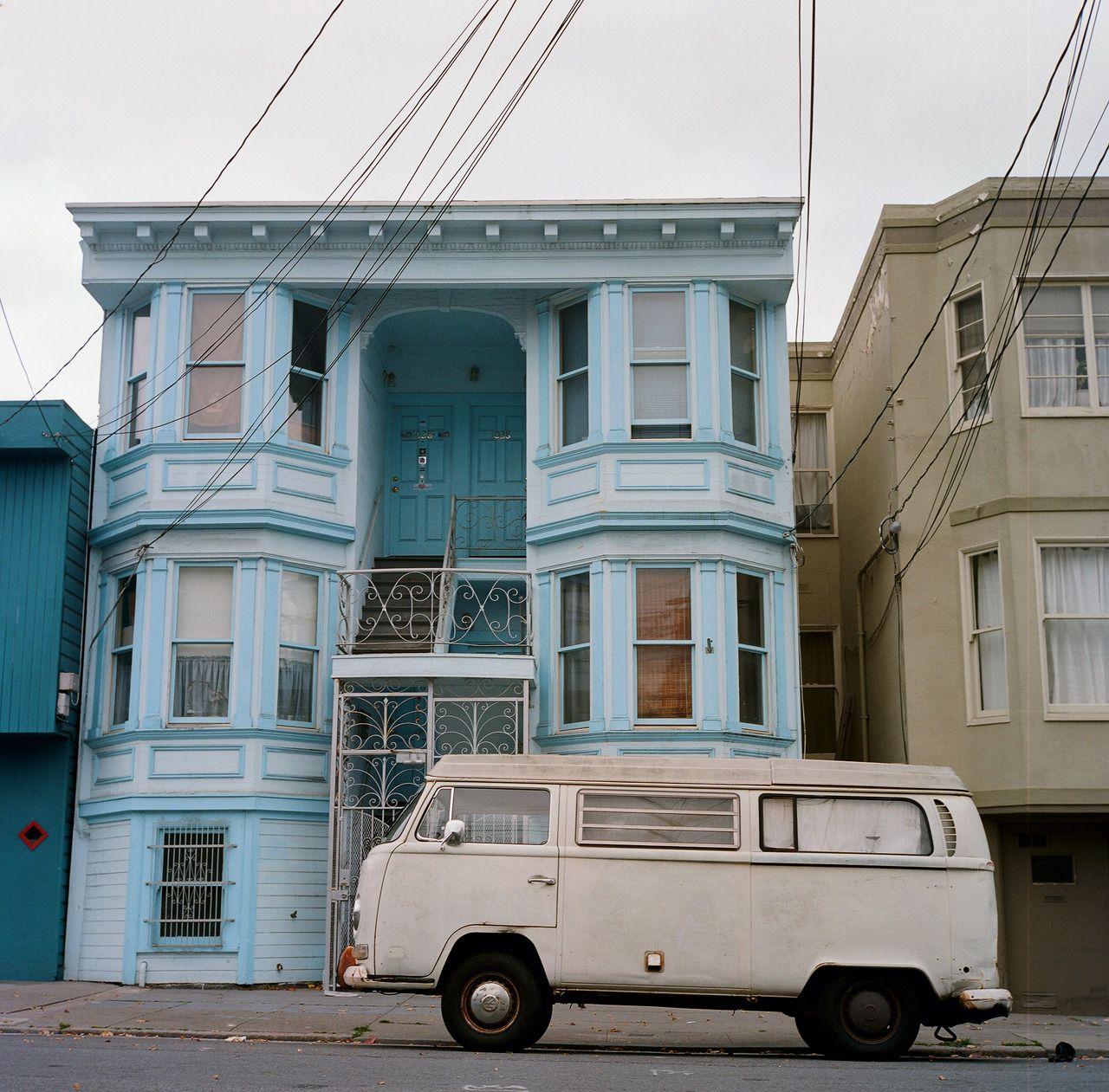 San Francisco | Van Life