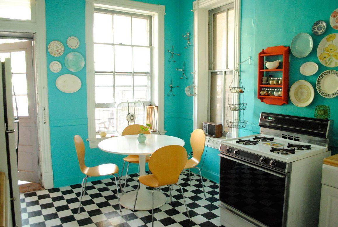 Tu tienda online vintage | cocina | Pinterest | Flooring ideas, Cozy ...