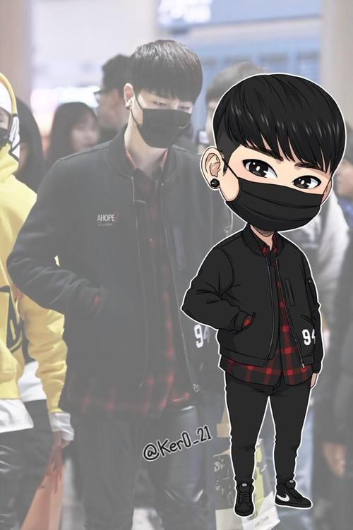 ChiBi : Photo ikon